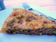 6 Easy Steps to A Fabulous Frittata