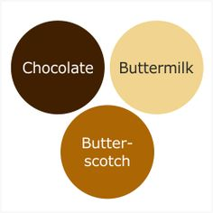 How To Wear Chocolate For A Toned Autumn (Soft Autumn)