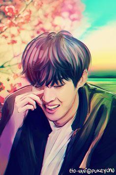 eto-nani.tumblr.com || BTS J-Hope || Bangtan Boys Jung Hoseok