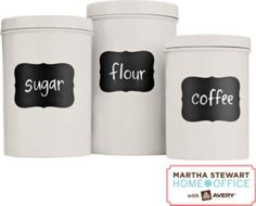 Staples®. has the Martha Stewart Home Office™ with Avery™ Chalkboard Labels, Flourish, 2-1/2'' x 3-3/4'', 12/Pack you need for home office or business. FREE delivery on all orders over $45, plus Rewards Members get 5 percent back on everything!