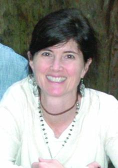 Jude Whelchel, award-winning author and Episcopal priest