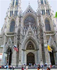 St. Patrick's Cathedral N Y