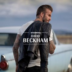 Made for the open road. Get the #Outlaws look now @DavidBeckham. Link in Bio. Photo credit @Kat_In_Nyc #Belstaff #BelstaffFilms