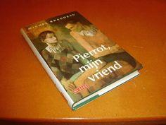 Pierrot, mijn vriend - Michel Braudeau