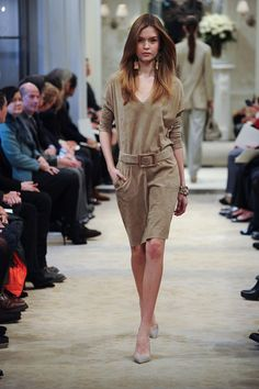 Ralph Lauren Pre-Fall 2014 I hope you like my pins.  I try to pin for all ages.  Just let me know