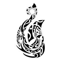 эскизы татуировок полинезия
