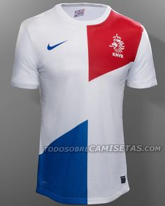 Netherlands 2013 Away Nike Footbal Shirt. Mariano Legname · Camisetas de  fútbol 37b9f80e3a7db