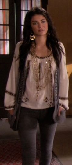 Gossip Girl - You Know You Love Fashion... the character that will forever cause trouble and be hated