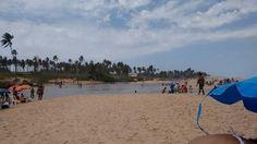 Cida Feminina: Um final de semana na praia
