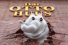 Emden - Dat Otto Huus