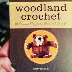 Thanks mom!  #woodlandcreatures#crochet#crochetbook#kristenrask#crocheting#crohetblog#crochetersofinstagram#fortcollins#colorado#fortcollinscolorado#coloradocrochet#downtownfortcollins#lovely#woodland#twelve#nextproject#collegelife#csu#coloradostateuniversity#colostate#coloradostate#adayinthelife#packages#outofstate#virginia#winchestervirginia by the_lovelyway