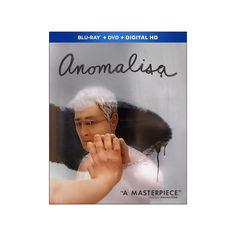 Anomalisa (Blu-Ray/Dvd + Digital)