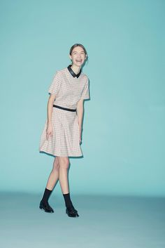 BAND OF OUTSIDERS 2014 Pre-Fall Gallery8