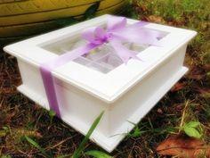 Caixa de madeira com sachês - Luz e Aroma Sabonetes  Finos e Afins