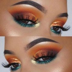43 Sexy Sunset 😊 Eyes Makeup Idea For Prom And Wedding 💕 - Sunset Eye Make. - - 43 Sexy Sunset 😊 Eyes Makeup Idea For Prom And Wedding 💕 - Sunset Eye Make. 43 Sexy Sunset 😊 Eyes Makeu Makeup P. Smoky Eye Makeup, Eye Makeup Tips, Makeup Goals, Makeup Inspo, Eyeshadow Makeup, Face Makeup, Makeup Ideas, Drugstore Makeup, Makeup Glowy