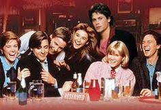 St Elmo's Fire: Another movie that I experienced for the first time on the big screen.  It was at a special screening of John Hughes movies at the Mercury Cinema in 2011.  The people were obviously fans of his movies to come so there was such a nice vibe in the cinema.
