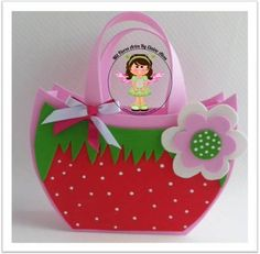 Foam Crafts, Diy And Crafts, Paper Crafts, Kids Bags, Felt Art, Favor Bags, Holidays And Events, Paper Art, Projects To Try