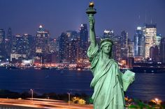 New York City Have to take my girl here someday!