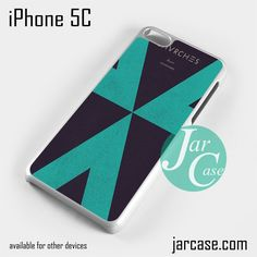 CHVRCHES recover Phone case for iPhone 5C and other iPhone devices