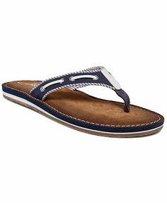 clarks women's spa leather flip flop