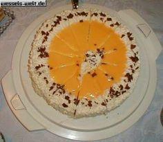 Wessels Küchenwelt: Eierlikör-Torte