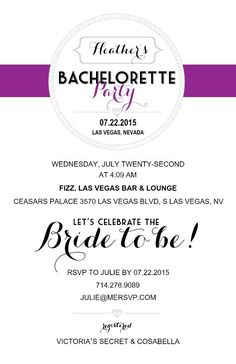 21 bachelorette party invite wording ideas pinterest bachelorette night out suite includes invitation mad lib game hashtag game hashtag sign and thank you cards stopboris Choice Image