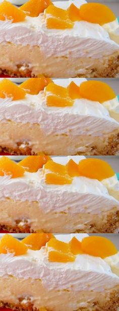 Sweet Life, Flan, Vanilla Cake, New Recipes, Waffles, Cheesecake, Food And Drink, Pie, Sweets