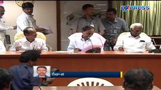Telangana CM KCR to visit Delhi - Express TV