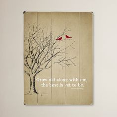 Inspirational wooden wall decor sign. Perfect for your home, office or to give as a gift.