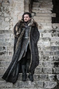 "All the Photos From Game of Thrones Season 8 : Jon Snow in Game of Thrones Season Episode ""The Iron Throne"" Game Of Thrones Photos, Game Of Thrones Ending, Game Of Thrones Series, Game Of Thrones Facts, Game Of Thrones Funny, Game Of Thrones Tumblr, Game Of Thrones Cosplay, Kit Harington, Jon Snow Et Daenerys"