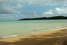 ☀ Puerto Rico ☀Seven Seas Beach  Fajardo, Puerto Rico