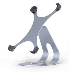 For ipad holder stand,metal stent 360 degrees rotation & free shipping(China (Mainland))