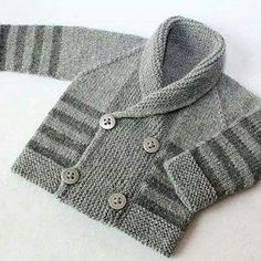 Knit Snuggles Baby Vest for simple pull on and off, it was designed to be completely ribbed to verif Baby Cardigan Knitting Pattern, Knit Headband Pattern, Knitted Baby Cardigan, Knit Baby Sweaters, Knit Baby Booties, Booties Crochet, Sweater Patterns, Baby Knitting Patterns, Baby Hats Knitting