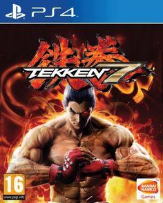 Full Version PC Games Free Download: Tekken 7 Download Free PC Game