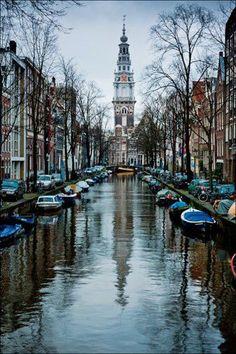 Amsterdam,Holland