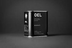 Der 500 Milliliter OEL-Kanister - Natives Olivenöl extra, aus einhundert Prozent eigenen Koroneiki-Oliven, Messenien, Griechenland, abgefüllt Anfang Dezember 2015. Preis: 9€