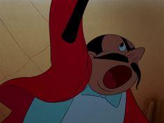 *THE RING MASTER ~ Dumbo (1941)