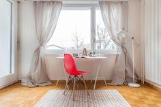 Top modernes, möbliertes WG-Zimmer in St. Gallen zu vermieten.