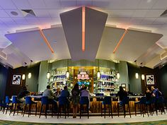 Open every day at LRCR. Meet your friends for a cocktail at The Horseshoe Bar.   http://www.lrcr.com/dining/the-horseshoe-bar