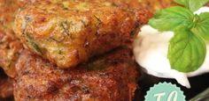 Κολοκυθοκεφτέδες Greek Recipes, Tandoori Chicken, Appetizers, Meat, Cooking, Ethnic Recipes, Starters, Food, Kitchen