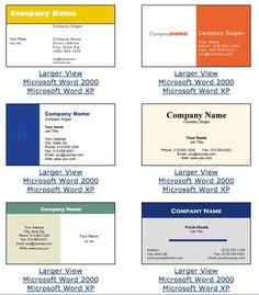 Blank Business Card Template Psd Best Business Cards Templates - Free blank business card template