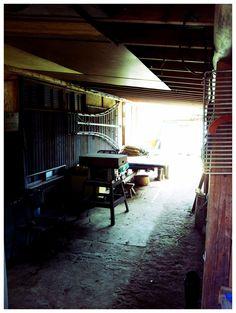 古民家:Japanese style old house