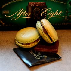 Macarons After Eight(c)