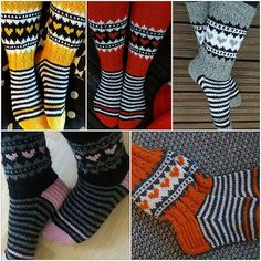 Ravelry: Jonsukat pattern by Jonna Maria Nordström Wool Socks, Knitting Socks, Free Knitting, Sock Recipe, Designer Socks, Leg Warmers, Handicraft, Mittens, Pullover