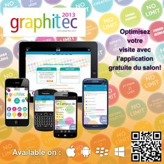 Graphitec: the app of the month