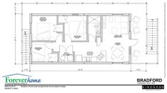 Good 20 X 40 House Plans 960 × 865 House Plans For 30 X 40 East