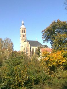Kostel sv. Jakuba, Kutná Hora, Česká republika