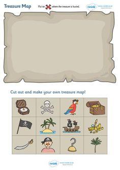 treasure map grid kids worksheets teaching maps treasure maps map activities. Black Bedroom Furniture Sets. Home Design Ideas