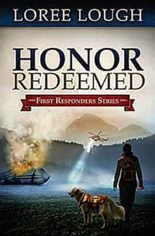 Honor Redeemed:  First Responders Book #2  by Loree Lough   http://www.faithfulreads.com/2014/05/tuesdays-christian-kindle-books-late_20.html