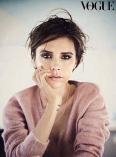 Vogue Australia....She looks so beautiful <3